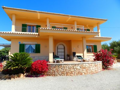 Photo for Holiday home Can RAFELET - up to 7 persons, 4 bedrooms, 3 bathrooms
