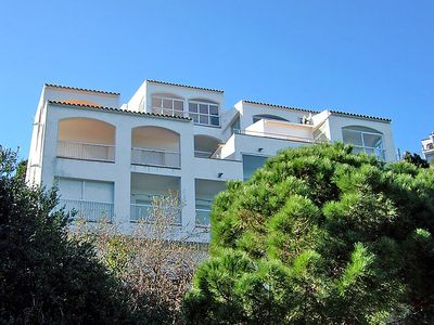 Photo for Apartment Puerto De La Selva in Llançà - 6 persons, 2 bedrooms