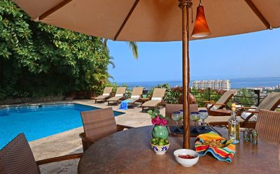 Photo for Casa Ileana - Ideal for Couples and Families, Beautiful Pool and Beach