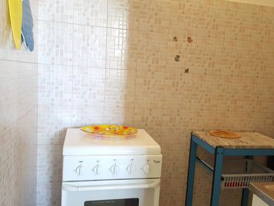 Photo for Apartment Residence Morgan Trilo A da 4 posti in Torre San Giovanni - 4 persons, 2 bedrooms