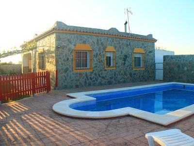 Photo for Perfect house for families with pool