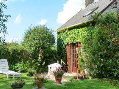 Photo for Vacation home Gîte de la Maison Héroult  in Canchy, Normandy / Normandie - 3 persons, 1 bedroom