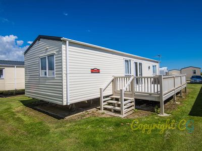 Photo for MP678 - 2B - Carnaby Oakdale -  a caravan that sleeps 6 guests  in 2 bedrooms
