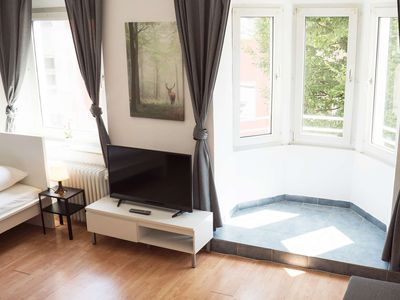Photo for S05 Central apartment in Solingen with washing machine