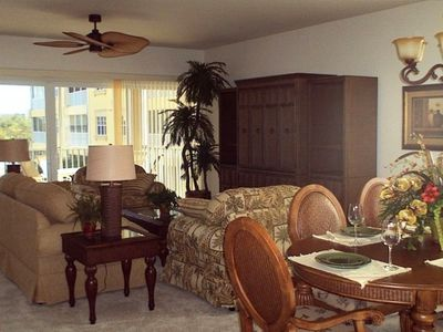 Photo for High Demand. 3 BR. Brand New Tommy Bahama. (No Hurricane Damage)