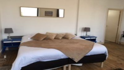 Photo for 1BR Apartment Vacation Rental in Bayeux