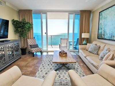 Photo for San Carlos 1205-Why Wait? Book Your Beach Break Today