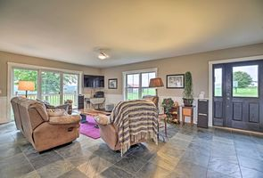 Photo for 3BR House Vacation Rental in Hardwick, Vermont
