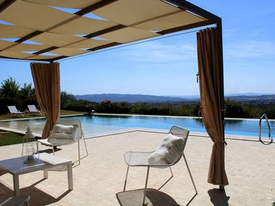 Photo for 2BR Villa Vacation Rental in Assisi