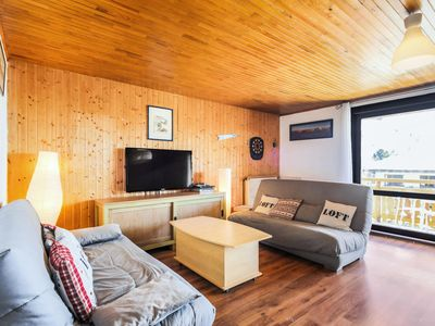 Photo for Modern and spacious apartment in Les 2 Alpes - Maeva Particuliers - 3 room apartment for 8 people Selection