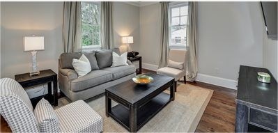 Photo for Unit 2 - Fully Furnished Beautiful 1 Bedroom Suite