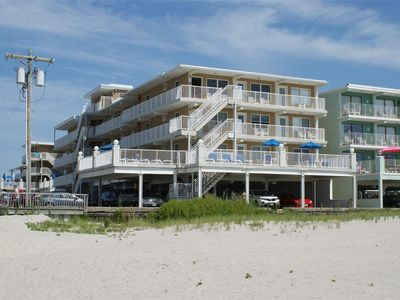 Photo for Beach Block Wildwood Crest Condo