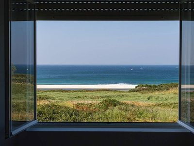 Photo for Lariño beach apartments with sea views