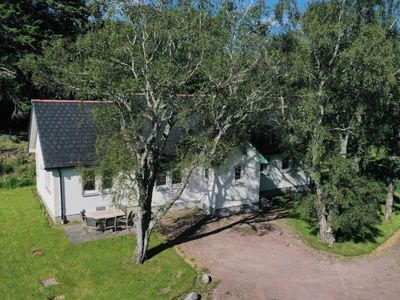 Photo for Vacation home Lachlan Cottage in Drumnadrochit - 6 persons, 3 bedrooms
