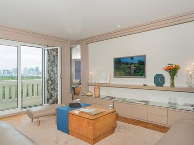 Photo for Luxury Suite # 7 130m² / single view