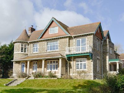 Photo for 6 bedroom accommodation in Beer, near Seaton