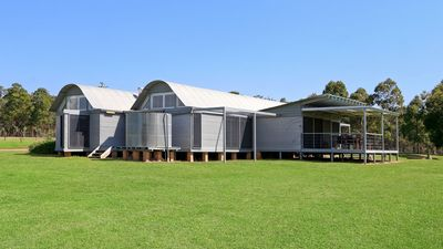 Photo for 4BR House Vacation Rental in Pokolbin, NSW