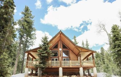 Photo for Family & Pet Friendly Duck Creek Cabin Zion/Brianhead