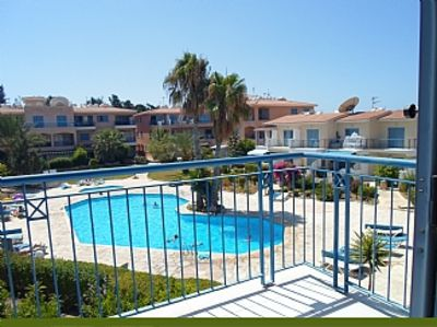 Photo for Town House In Paradise Gardens II, Kato Paphos, Cyprus