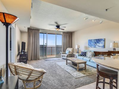 Photo for 1 bed/2 bath- Penthouse Condo~FREE Activities~Perfect for Summer!