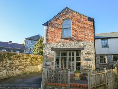 Photo for The Old Smithy, ST COLUMB MAJOR