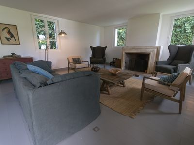 Photo for 4BR House Vacation Rental in LE PALAIS
