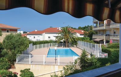 Photo for 1 bedroom accommodation in St Raphael