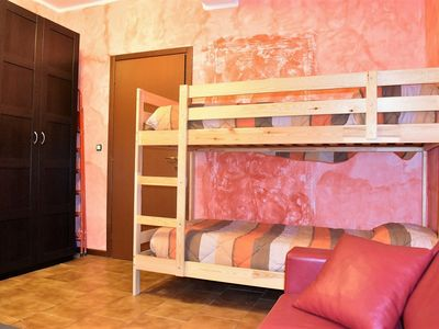 Photo for 1 Bed flat in Sauze d'oulx  close to main square and close to