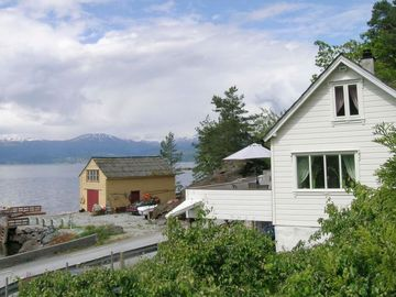Vacation home Jondal  in Jondal, Southern Fjord Norway - 6 persons, 2 bedrooms