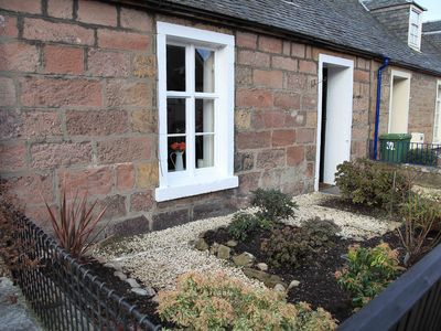 Photo for Central Cottage near River Ness