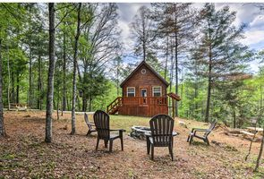 Photo for Cabin Vacation Rental in Zoe, Kentucky