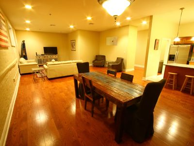 Photo for 4BR Condo Vacation Rental in New Orleans, Louisiana