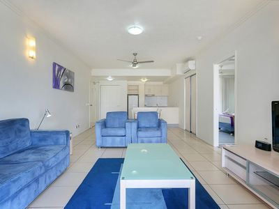 Photo for City Quays Cairns City - One Bedroom Apartment