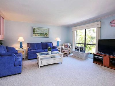 Photo for Blind Pass Condominium UNIT B206, Sanibel Island Florida