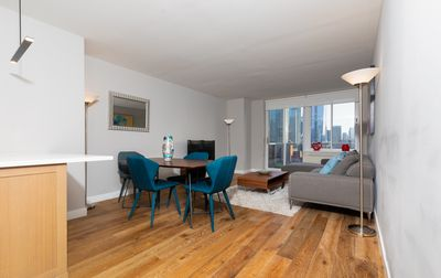 Photo for Hell's Kitchen Luxury 1Bed/1Bath Next to Times Square