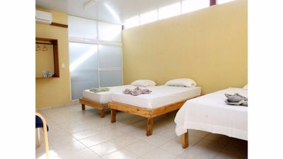 Photo for 4-D ROOM - 2 SINGLE BEDS