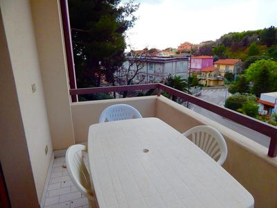 Photo for N16 - Numana, three-room apartment with terrace near the sea 3