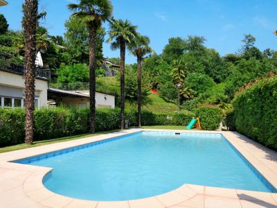 Photo for Apartment Residence del Sole (LUI271) in Luino - 4 persons, 1 bedrooms