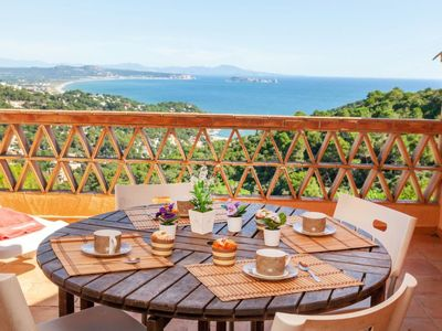 Photo for Vacation home Xarmada Guillermo in Begur - 6 persons, 3 bedrooms