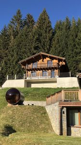 Photo for Chalet Le Jeuna - Three Bedroom Chalet, Sleeps 6
