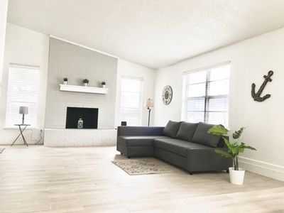Photo for Entire Vacation House in Arlington Entertainment District. 3 Bedrooms / 2 Bath
