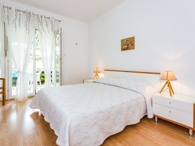 Photo for 2br app with a living room in Zadar near beach