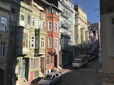 Photo for Cosy Room At The Centre Of İstanbul With Wifi