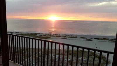 Life Living Awaits You in desirable Sand Key area of Clearwater Beach!