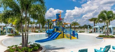 Photo for Brand New Villa Near Disney with Flowrider and Waterslides with Free Pool Heat