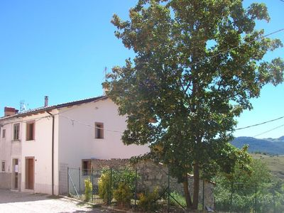Photo for Holiday house Castel di Sangro for 2 - 6 persons with 2 bedrooms - Holiday house