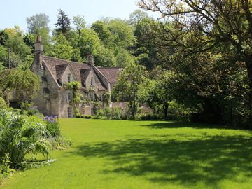 Midford, Bath, Bath and North East Somerset, UK