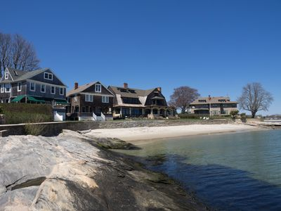 Photo for Beautiful Summer House On Long Island Sound