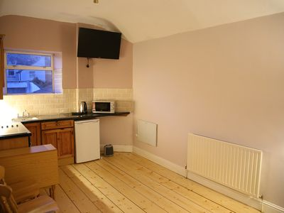 Photo for Delightful 1st Floor apartment. in Dublin D6 area.