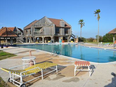 Photo for Condo CH2 is located on the island and right next to the community swimming pool